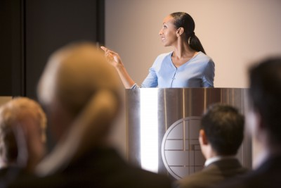 Public Speaking Workshops by Don Franceschi