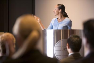 Public Speaking Workshops by Don Franceschi